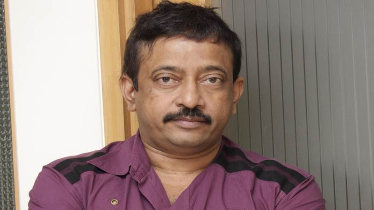 Films are to entertain, an outdated concept: Ram Gopal Varma