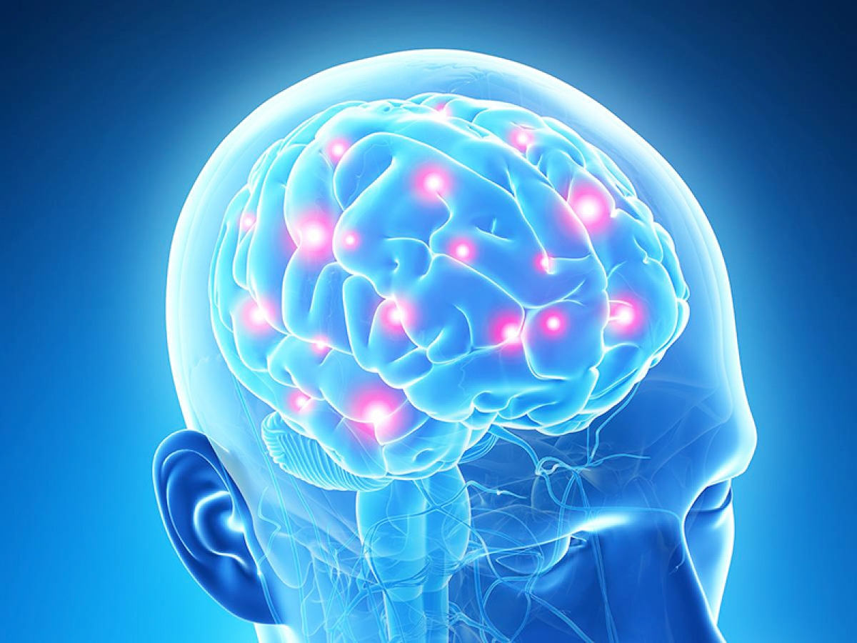 Manipulating brain activity  can help boost confidence