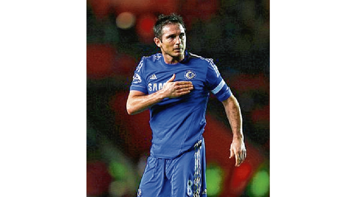 Lampard keen to make a  Chelsea return as a player