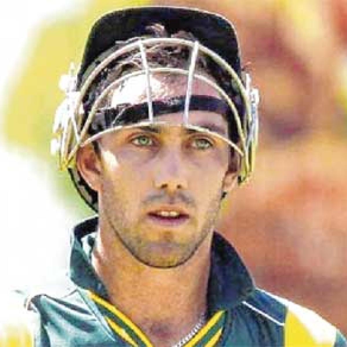 Australia coach Langer says Glenn Maxwell wore mask of great entertainer to battle issues