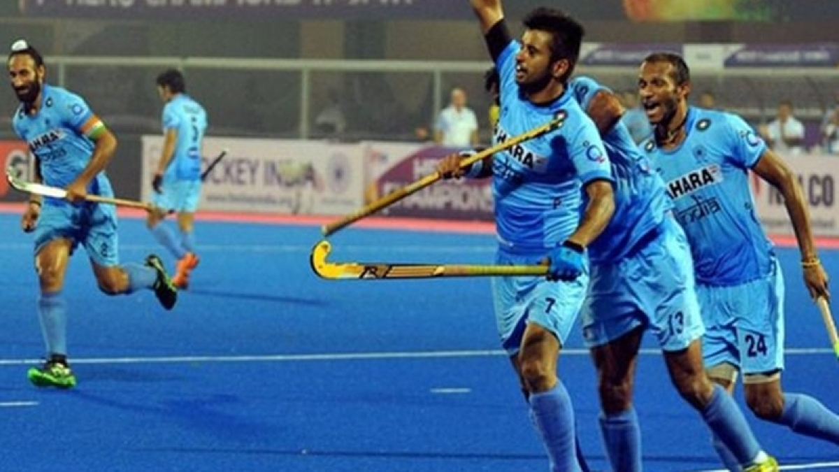 Six hockey players appointed as DSP in Punjab Police