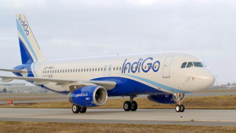 IndiGo stocks crash 17% over promoters dispute