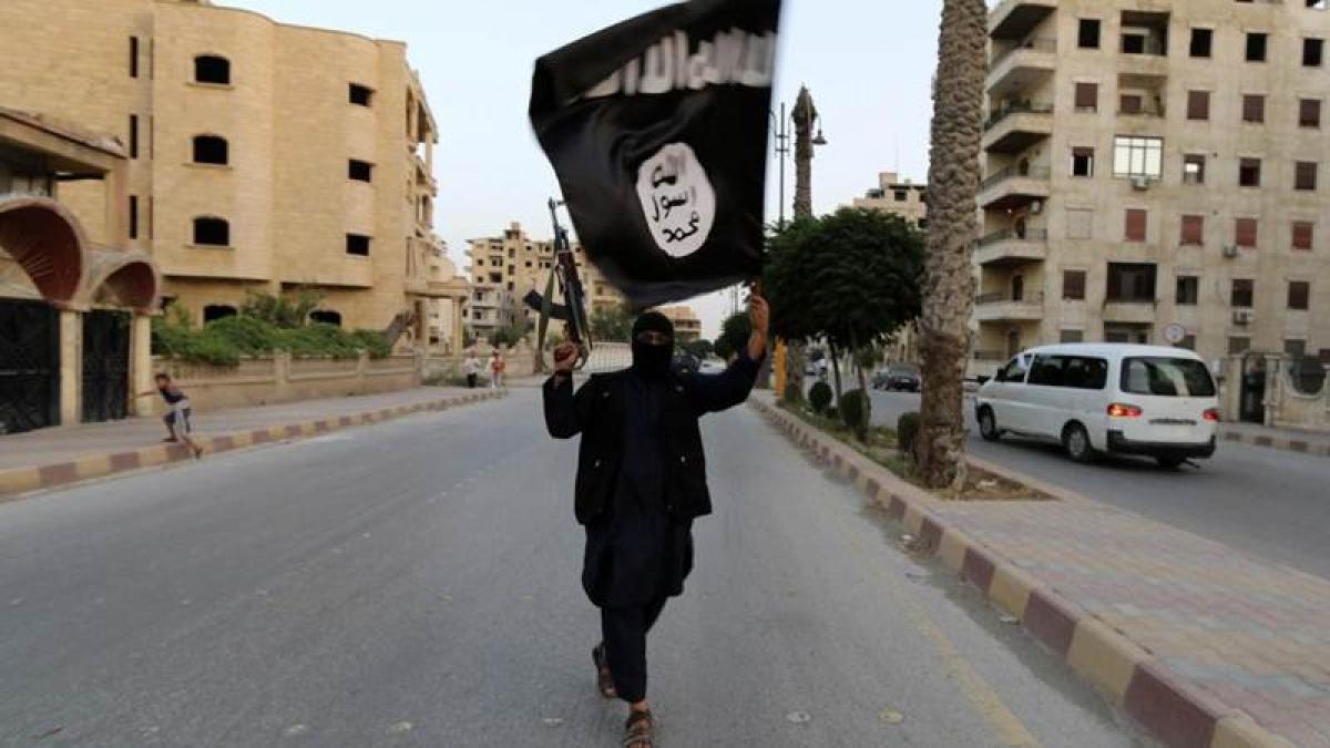 Jordan sentences 5 ISIS members to death