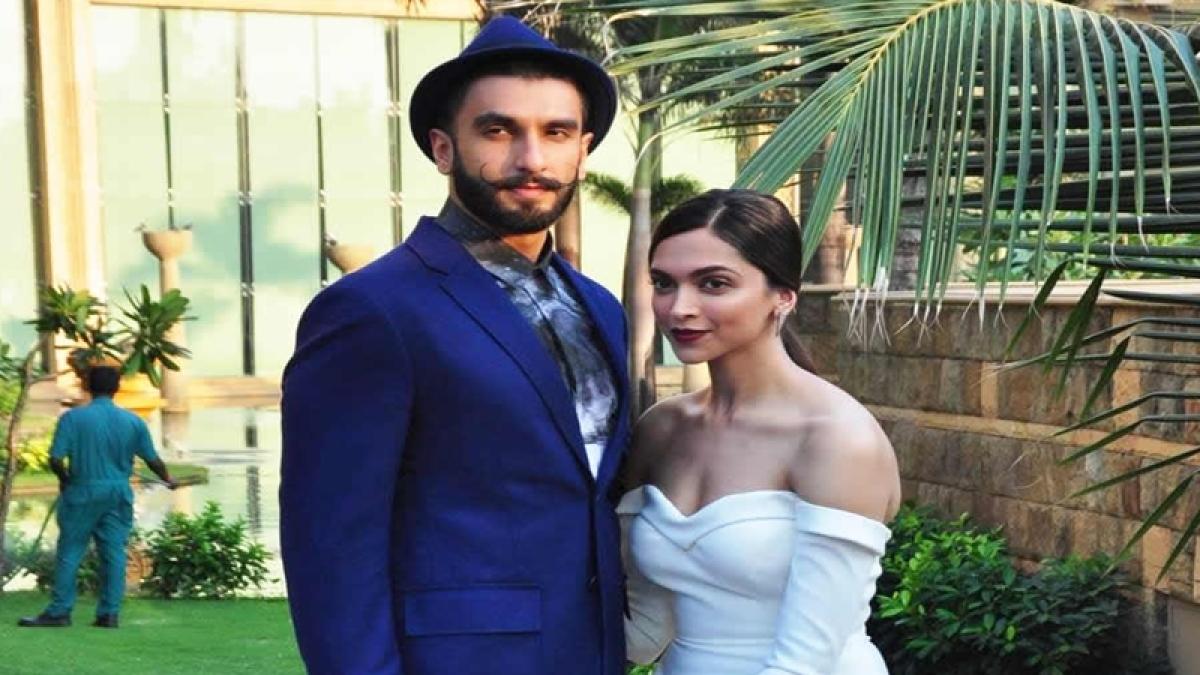 Deepika, Ranveer not allowed to be seen in public together