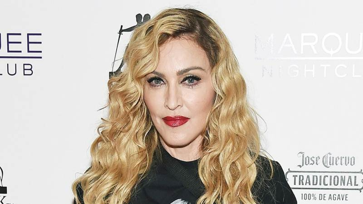 Madonna's letter blasting Whitney and Sharon up for auction