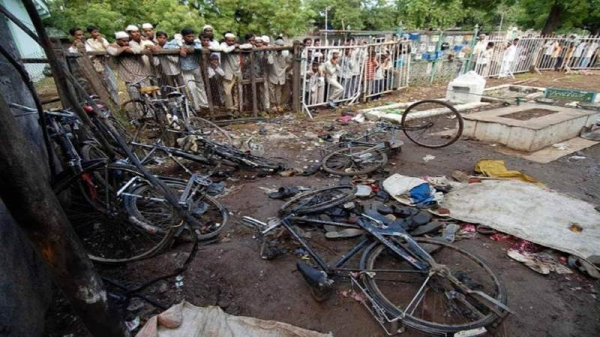 Mumbai: Blasts accused say victimised by Congress, NCP for being Hindus