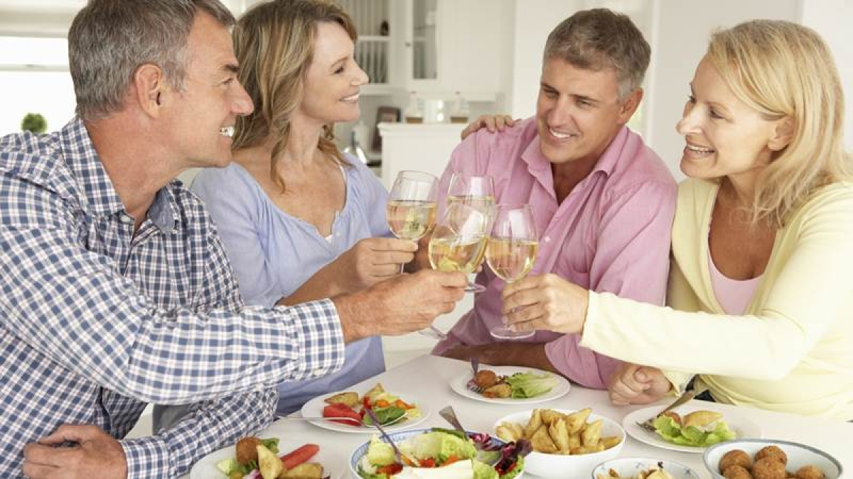 Modern lifestyle harming health of middle-aged people: study