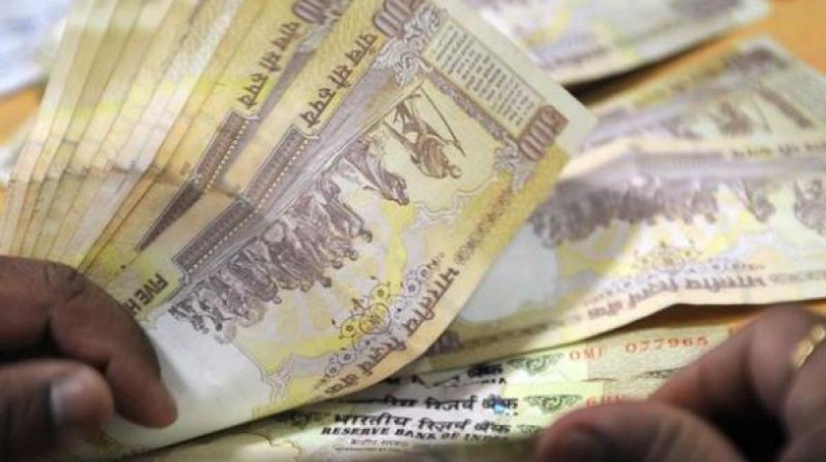 Rs 1 crore deposited in many MP, Chhattisgarh bank accounts