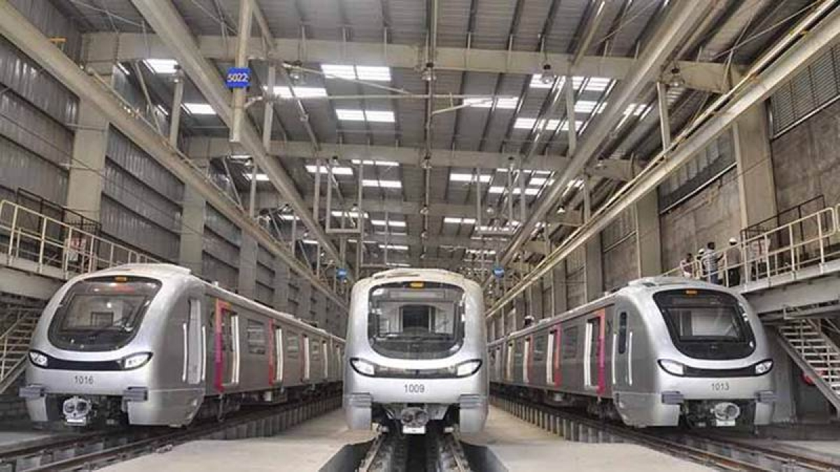 Mumbai: MMRDA approaches Union government to get funds for Metro projects