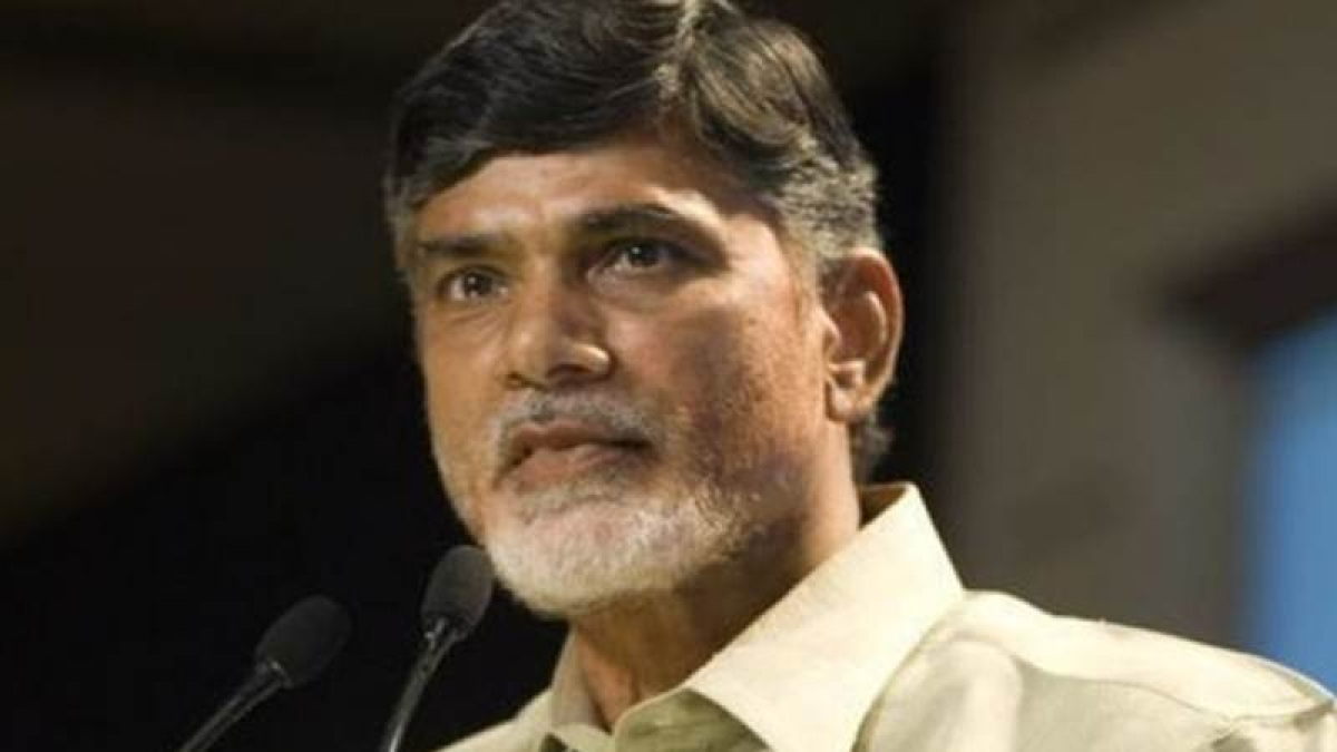 Chandrababu says his comments on demonetisation distorted