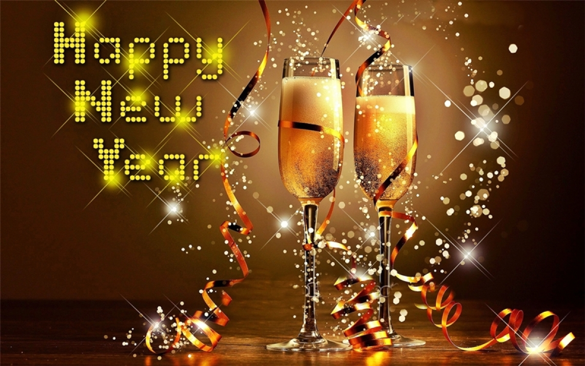TV stars resolution for coming New Year 2017!