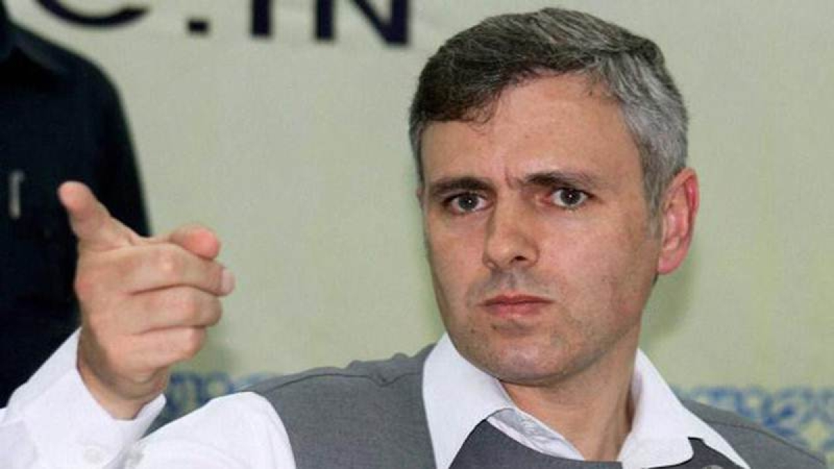 Proof of the pudding is in the eating, says Abdullah on PM's Kashmir speech
