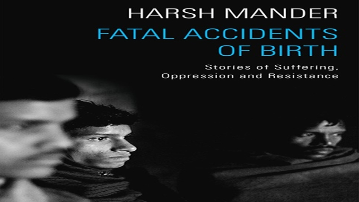 Fatal Accidents of Birth: Book Review