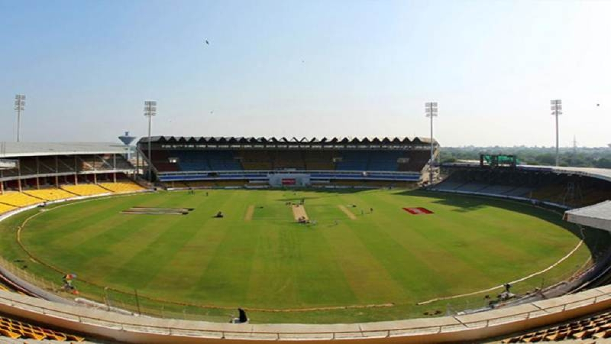 5 thing that you need to know about the world's largest Cricket Stadium in Motera