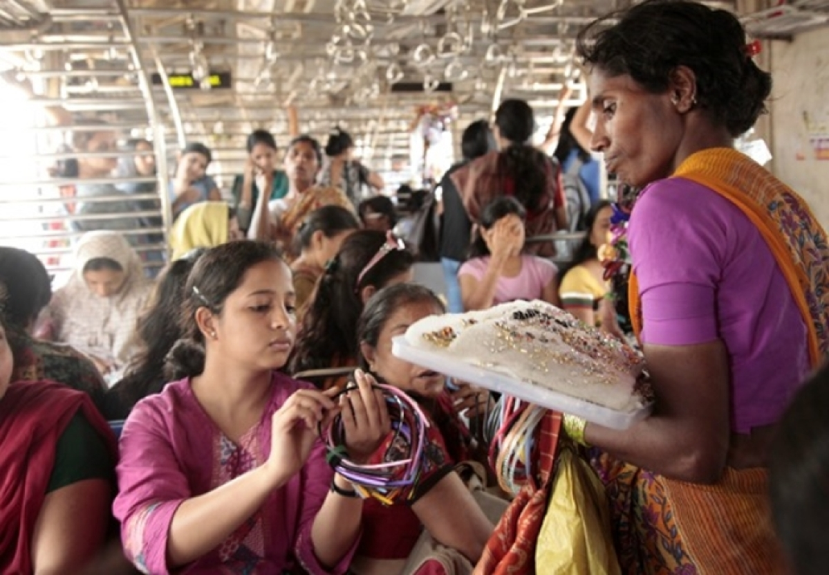 Central and Western Railway Lines will soon be hawker free!