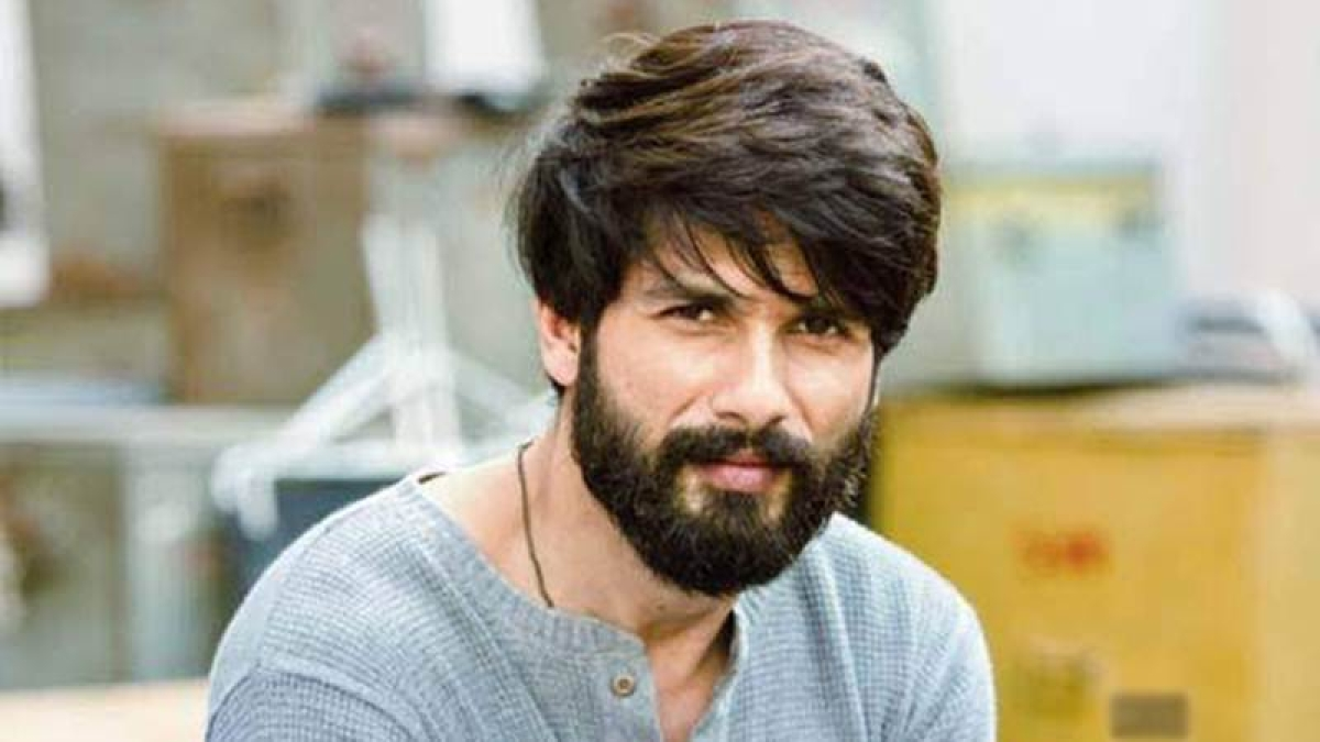 We actors tend to over-complicate things, says Shahid Kapoor