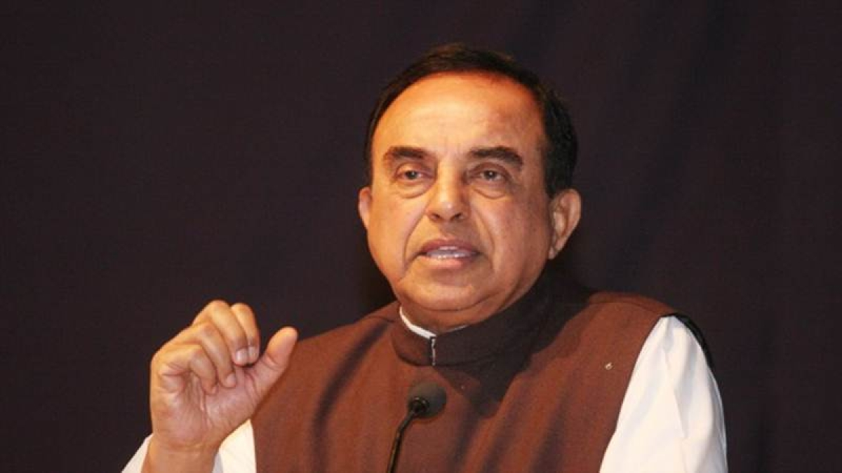'What is stopping PM?': Subramanian Swamy bats for declaration of Ram Setu as ancient historical monument