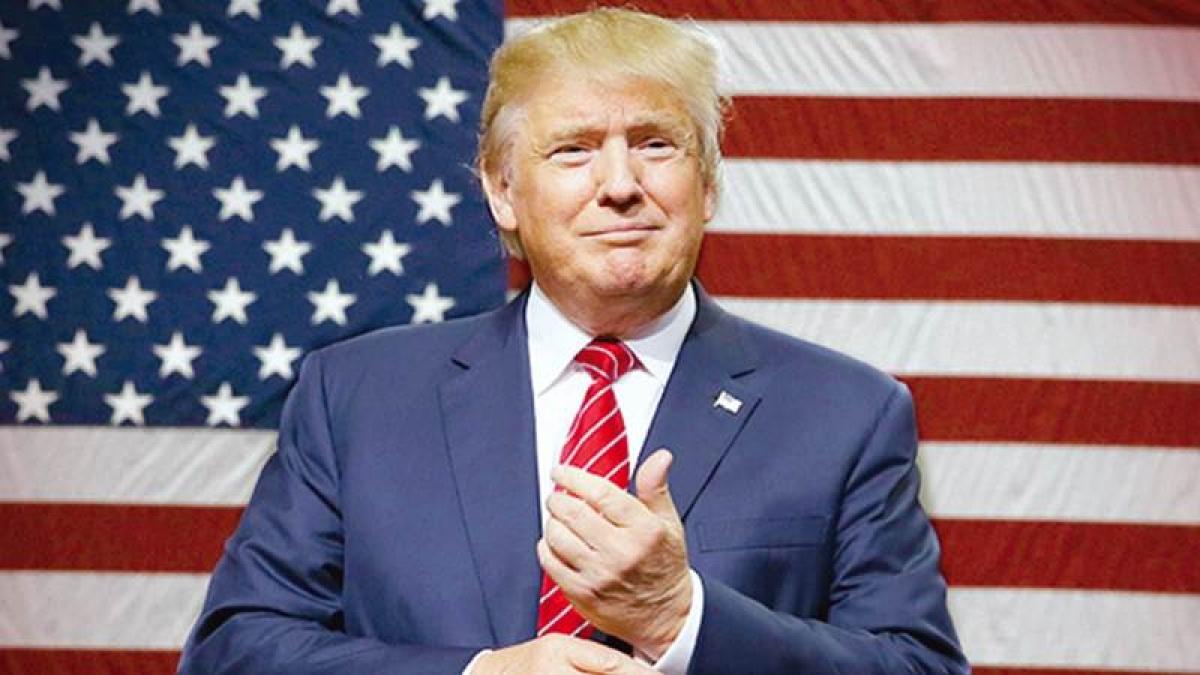 Donald Trump's inaugural parade lineup announced