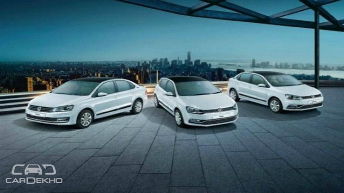Volkswagen, Skoda, Audi & Other VW Brands To Merge In India