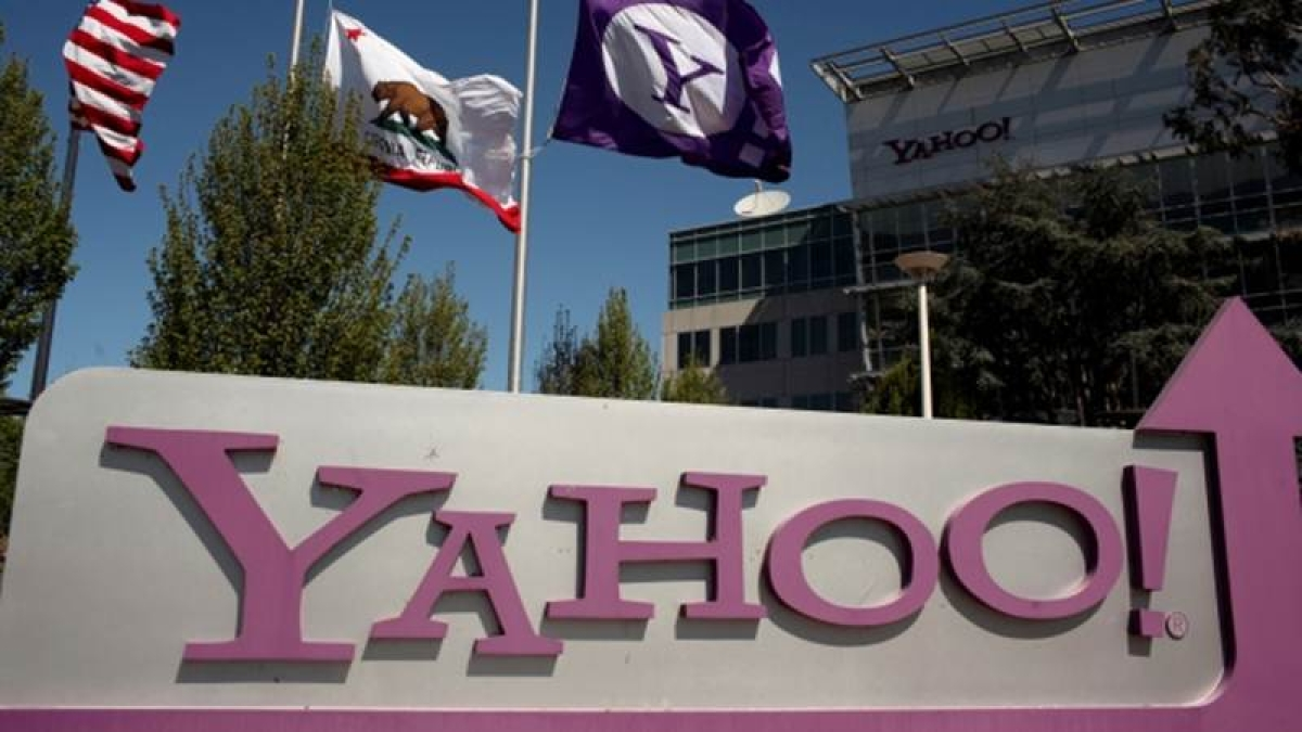 USD 358 for those affected by Yahoo data breach settlement