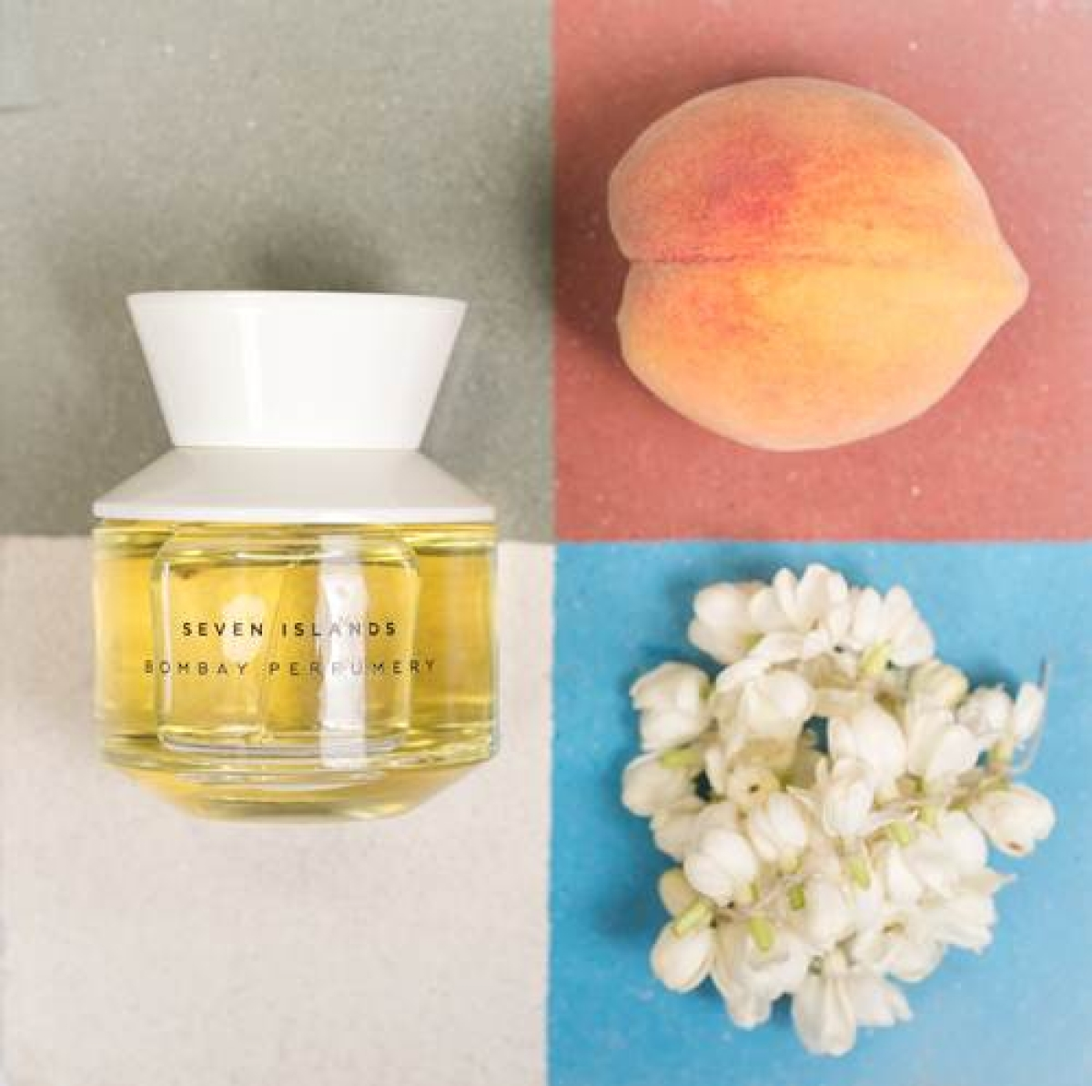 Bombay perfumes tryst with scent