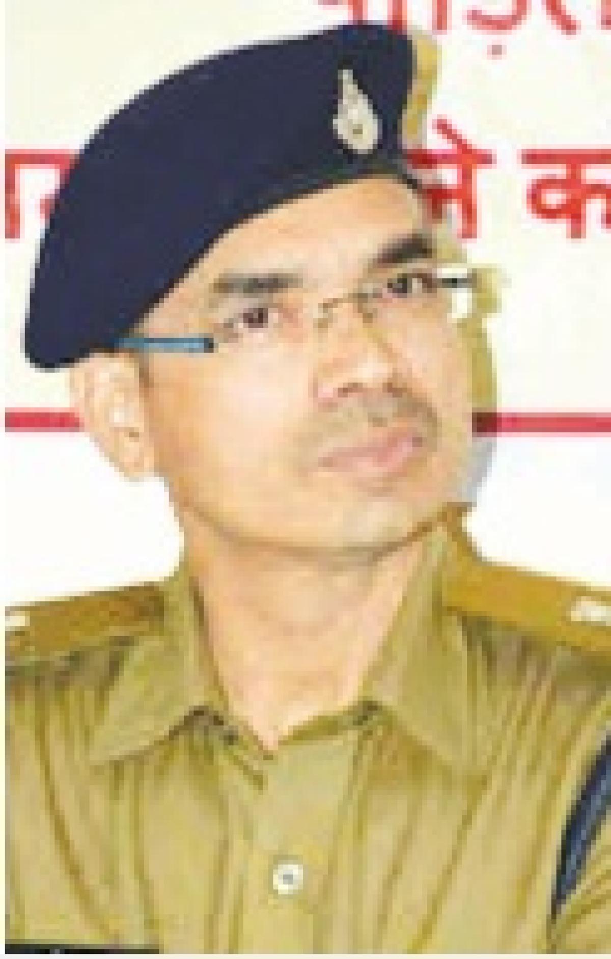 Bhopal: Boozers, gamblers learning traffic rules at Yatayat Park
