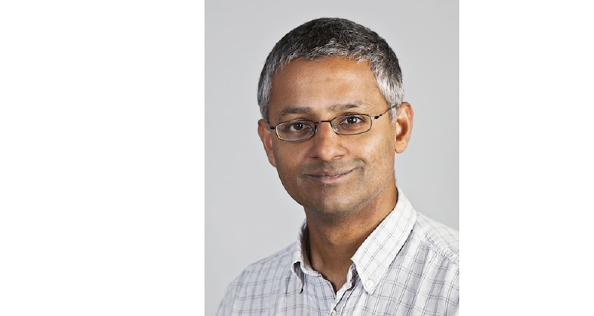 British-Indian professor knighted in New Year's honours