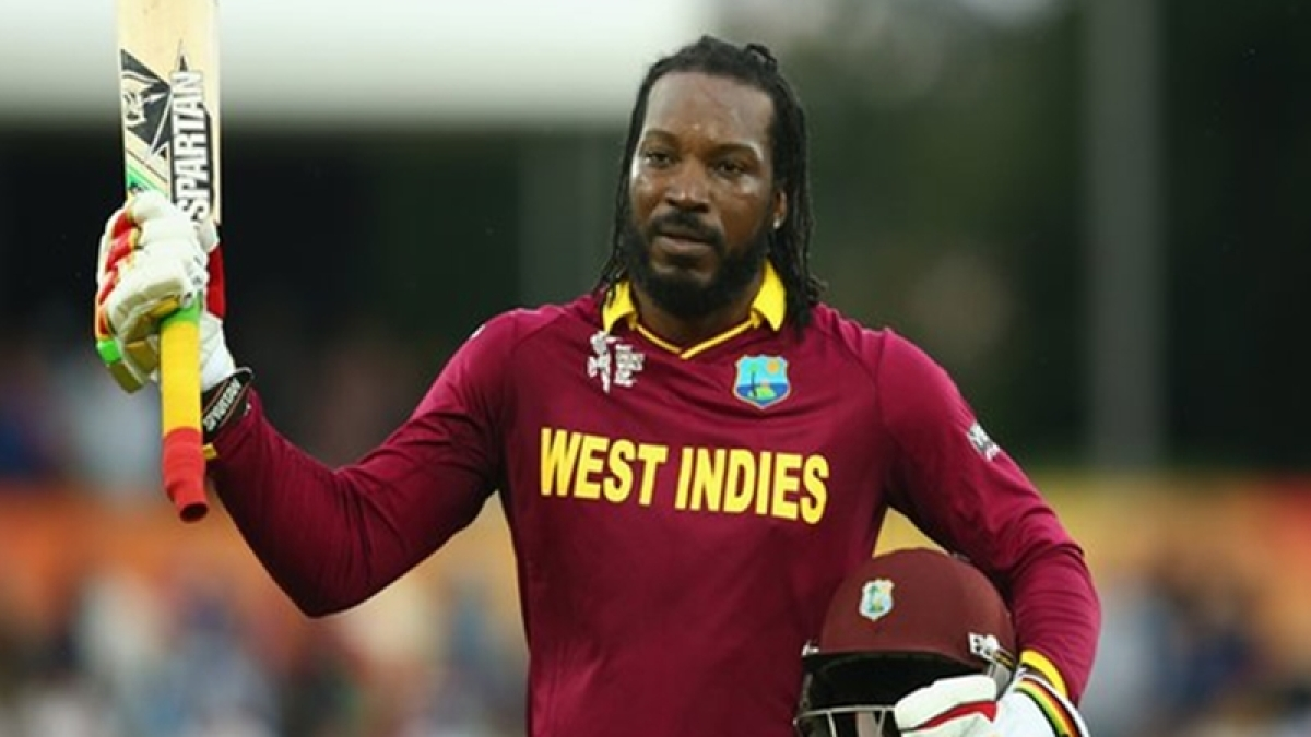 Chris Gayle back in WIndies squad for one-off T20 against India