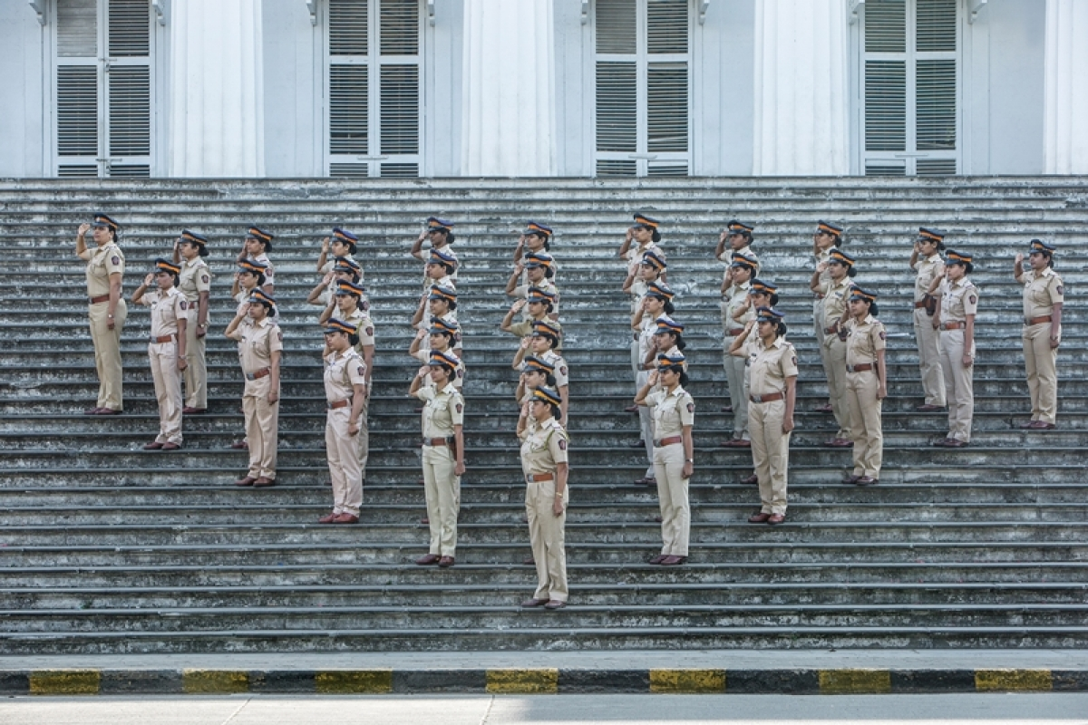 5 lakh posts vacant in police forces