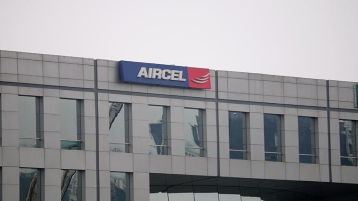 Aircel, India's last small mobile operator, files for bankruptcy in NCLT