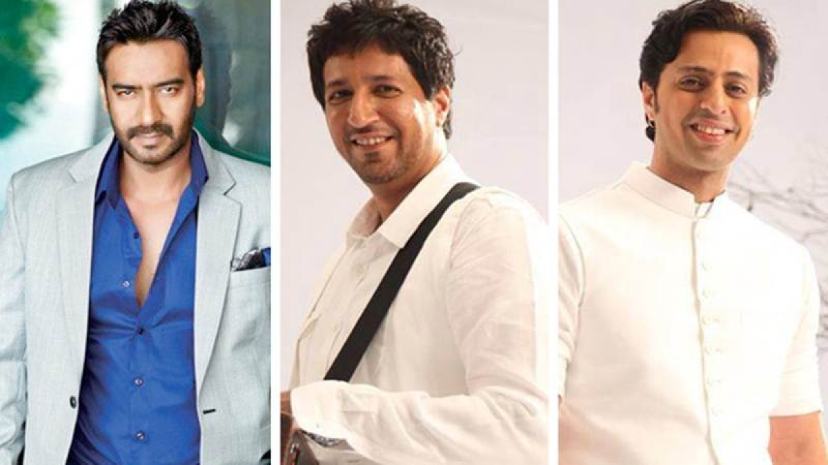 Ajay Devgn, Salim-Sulaiman and other celebs to bring MMA to India
