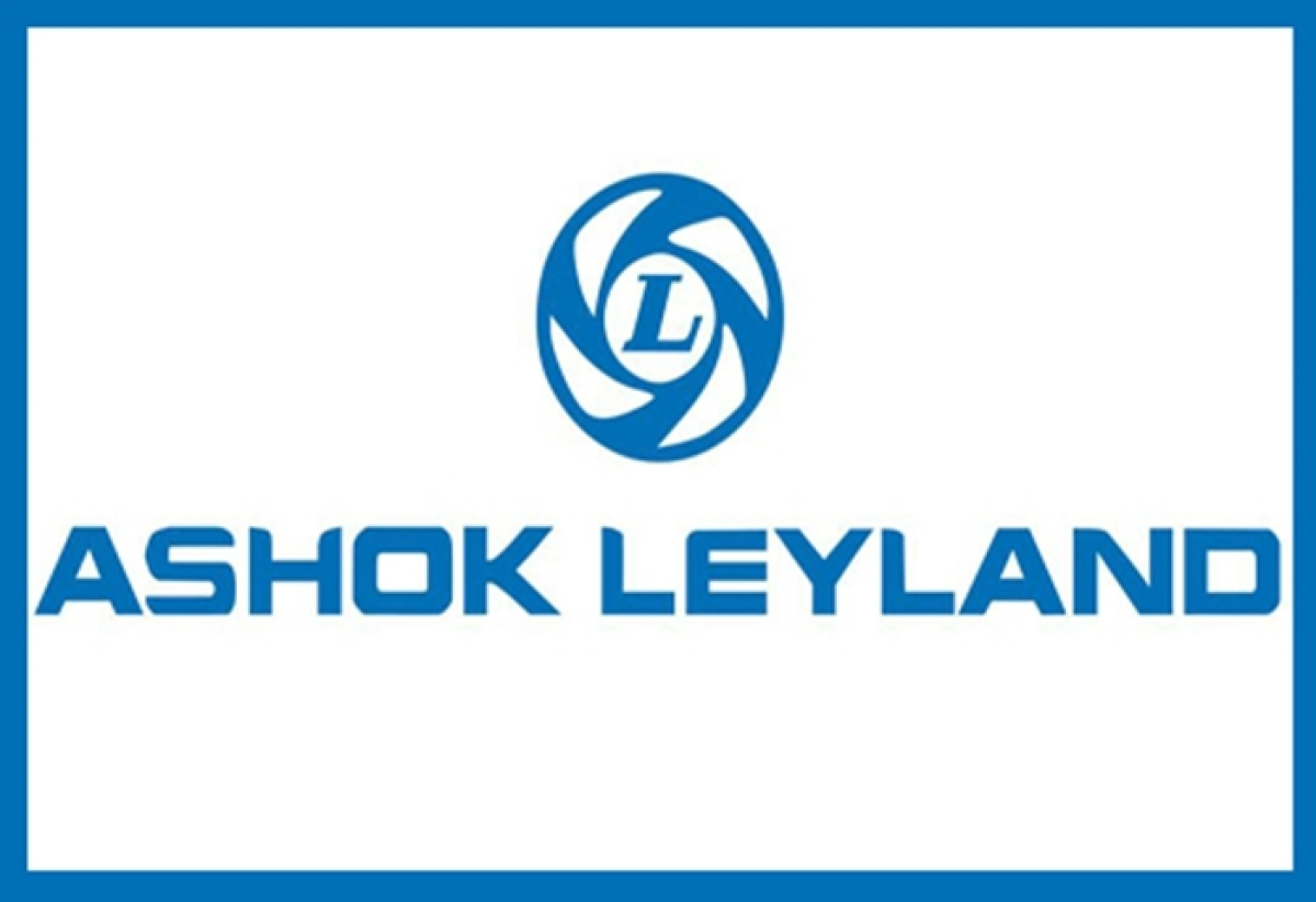 Ashok Leyland acquires 3.62% stake in Hinduja Leyland Finance