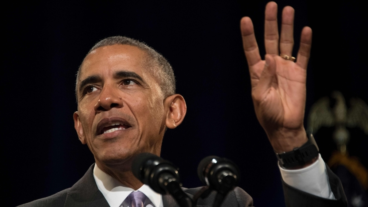 Former President Barack Obama voted best US President of recent years: Survey
