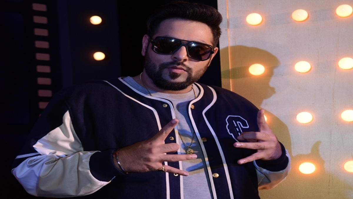 Rapper Badshah is open to actingin Bollywood