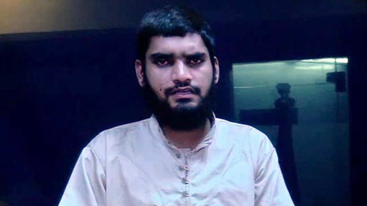 NIA files chargesheet against Lashkar terrorist Bahadur Ali