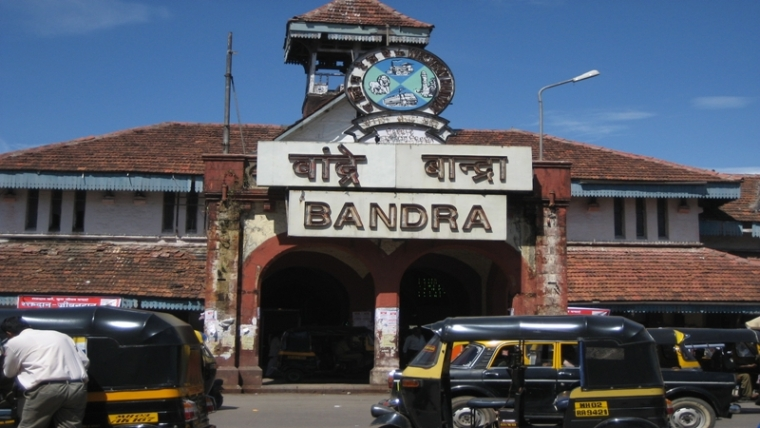 Mumbai: Hit by losses Railway to lease land for 80 years near Bandra