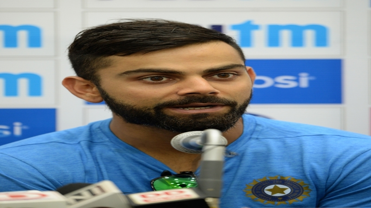 INDvsENG: Skipper Kohli says, Dhoni's presence would be priceless for DRS