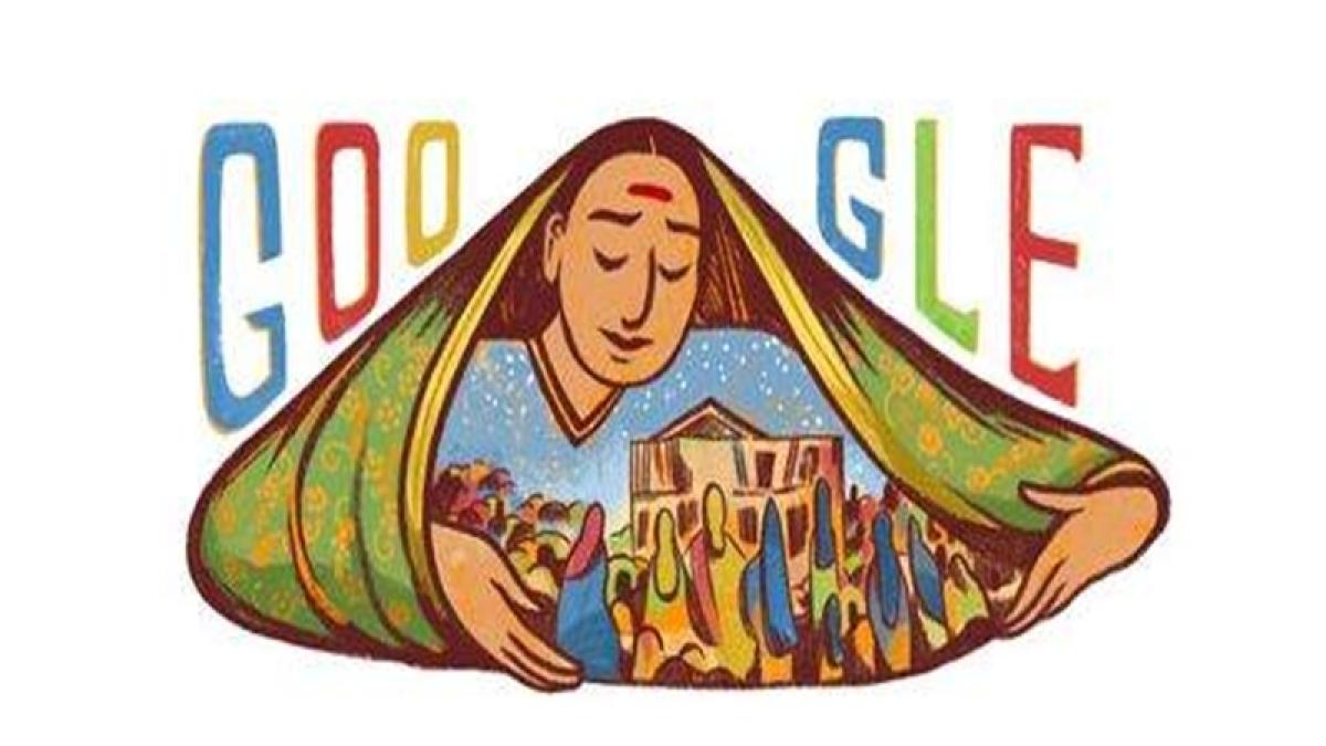 Google Doodle pays tribute to social reformer, Savitribai Jyotirao Phule