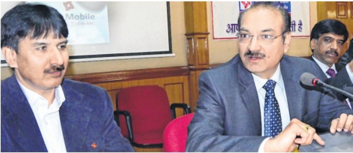 Bhopal: Central Bank holds media workshop on digital banking