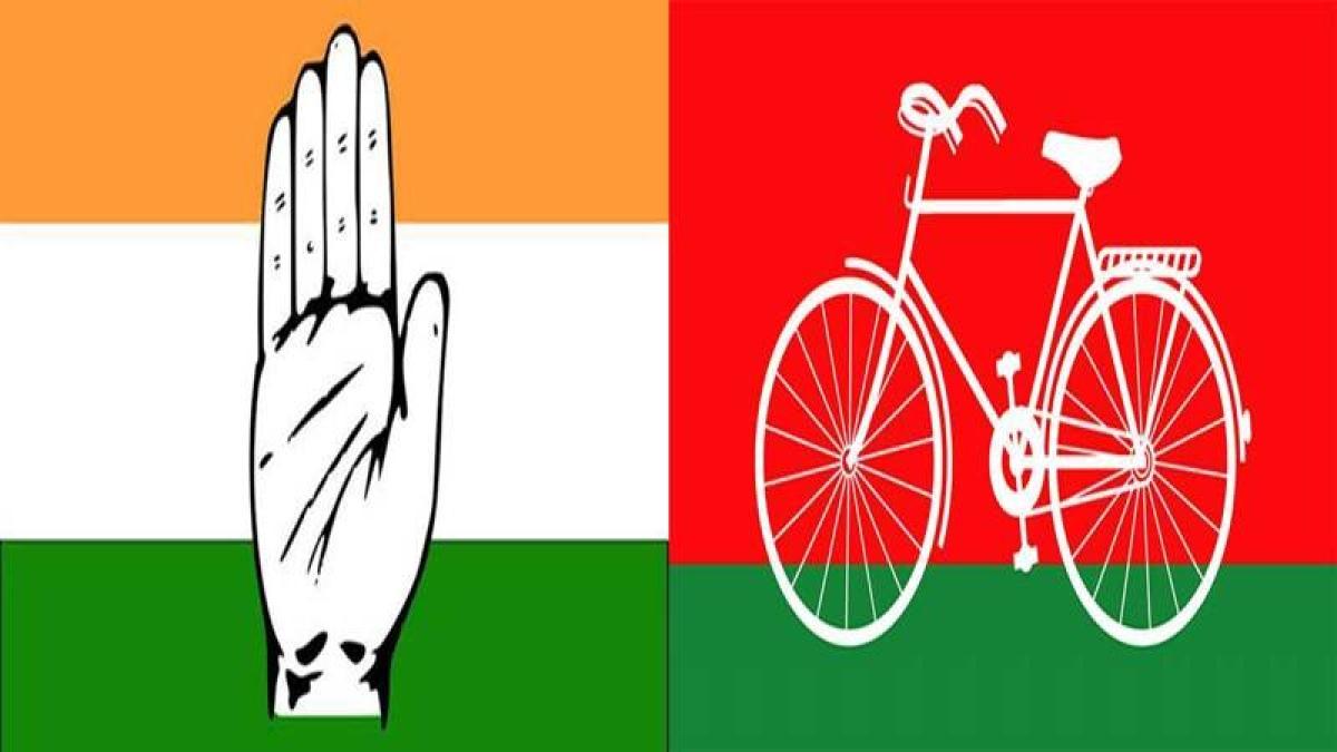 Mumbai Civic Polls: Congress may form alliance with Samajwadi Party