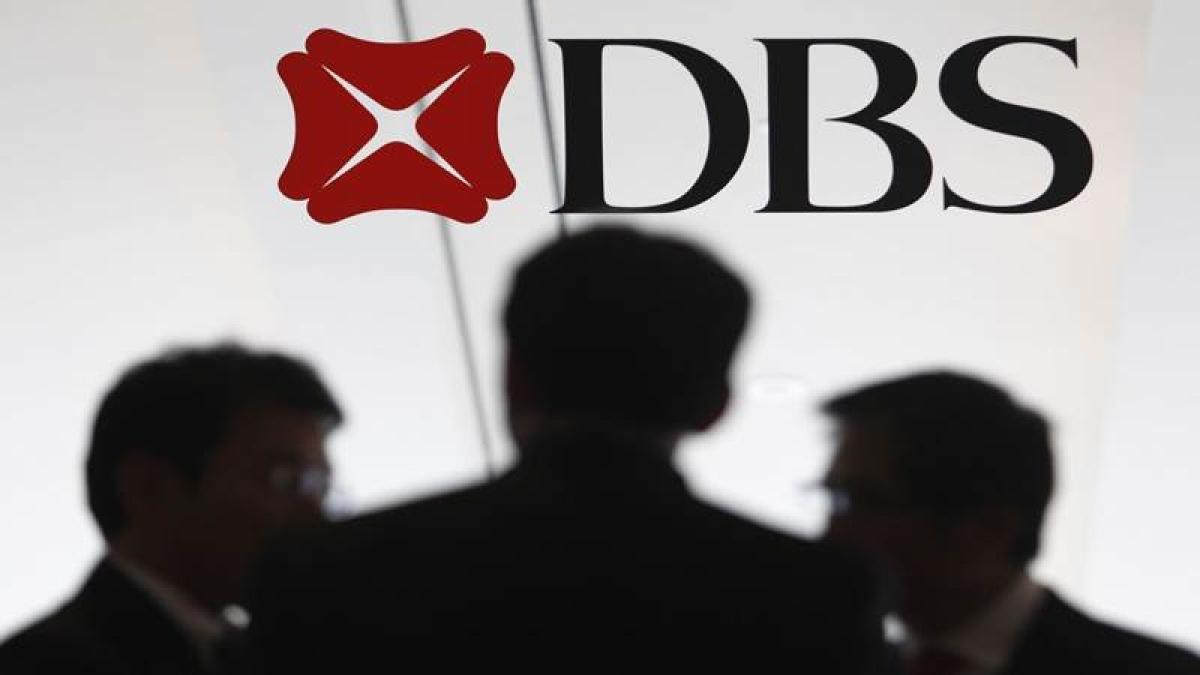 Results: Singapore's DBS Bank report record Q1 profits as LVB's NPA shrink