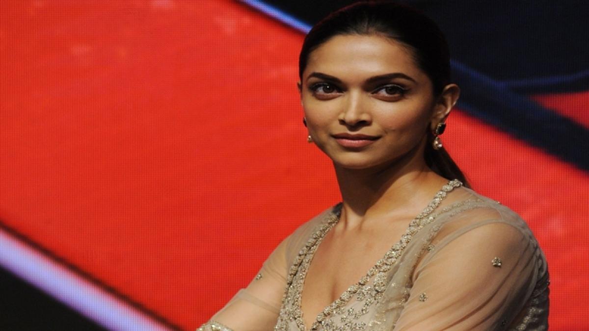 In a state of shock: Deepika on 'Padmavati' on-set ruckus