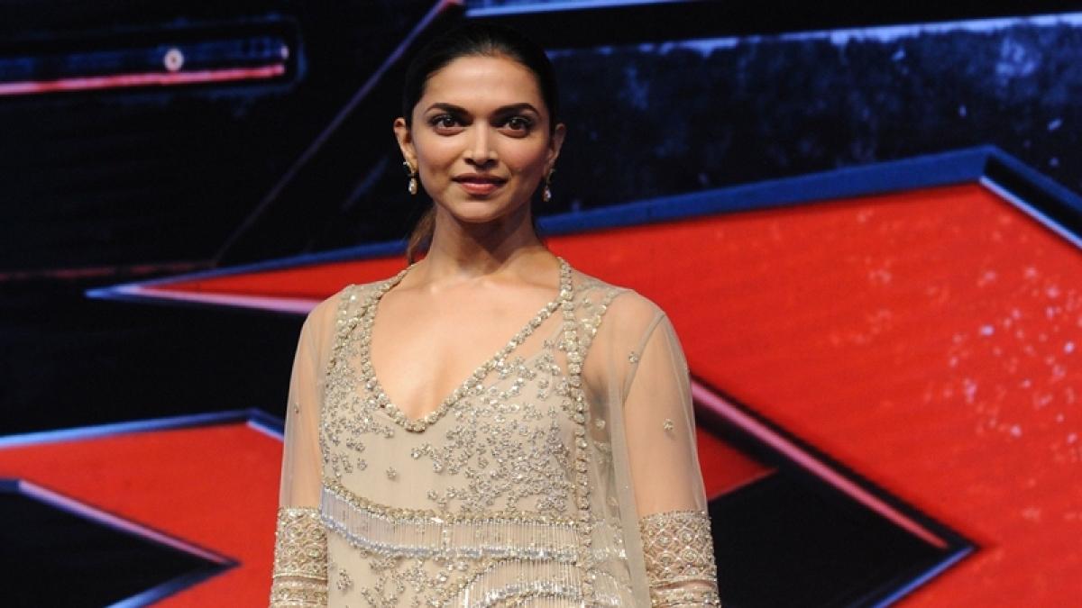Action scenes in 'xXx' were challenging, says Deepika Padukone