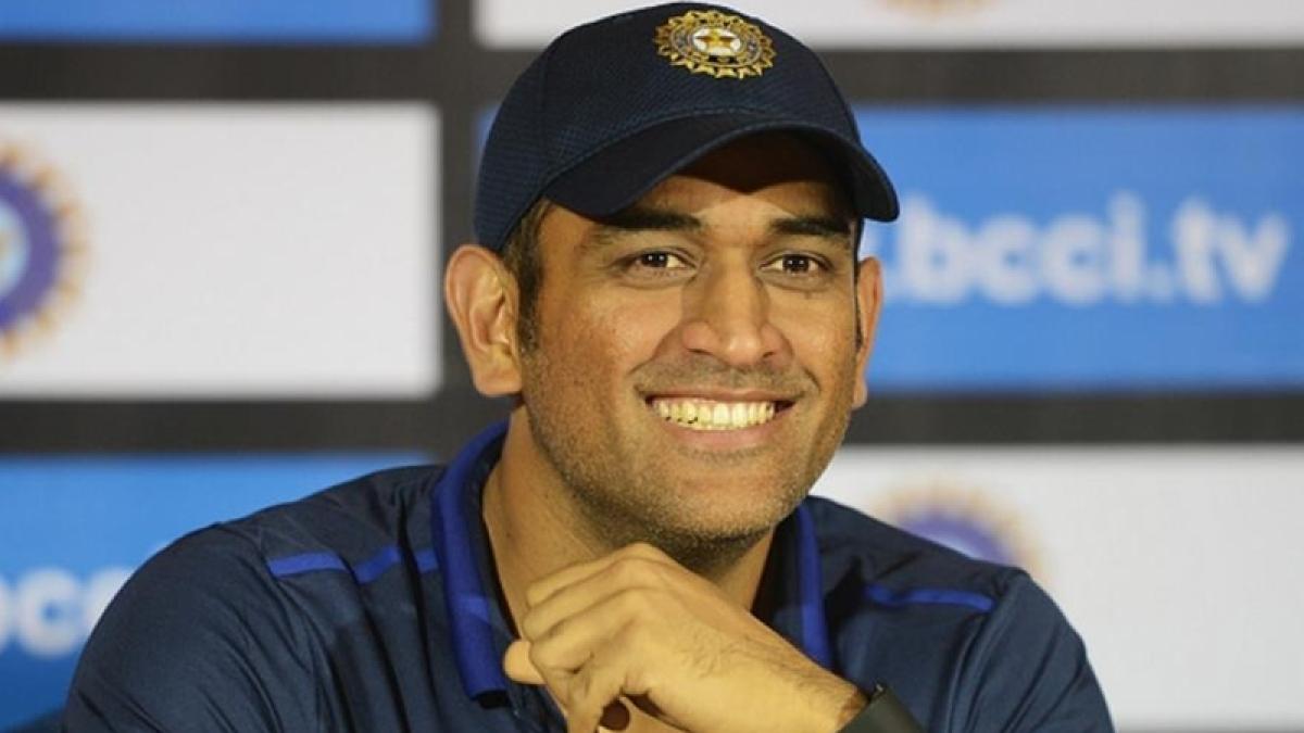 Steven Smith replaces MS Dhoni as Pune Supergiants captain