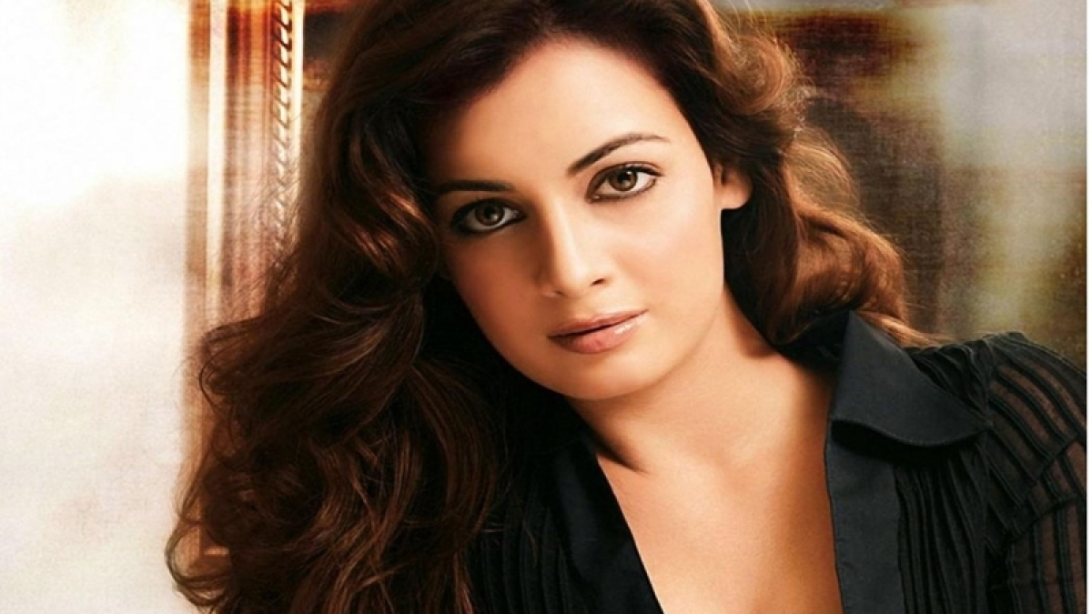 After Anushka Sharma and Sonam Kapoor, now Dia Mirza joins Sanjay Dutt biopic