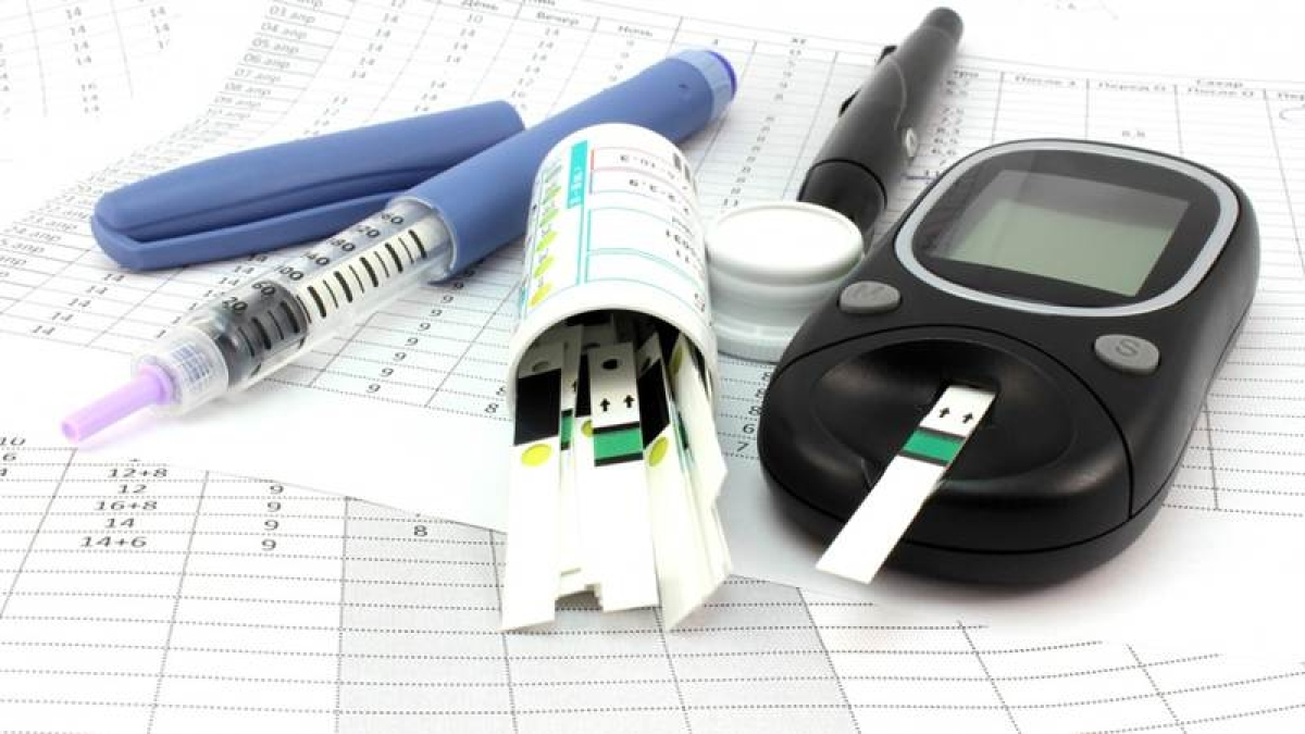 Soon a patch to deliver automatic insulin