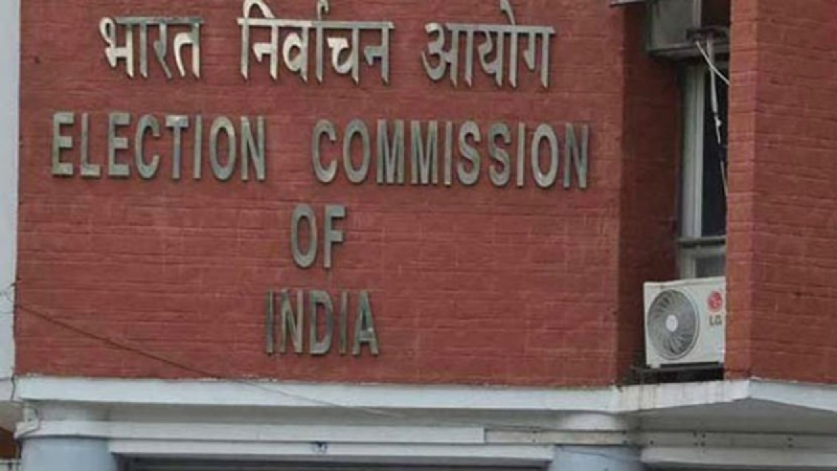 Election Commission to announce assembly poll dates for five states today