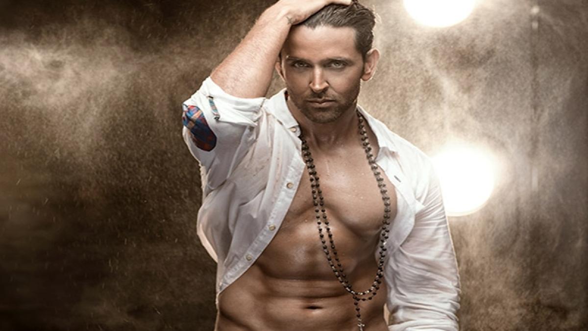 Getting candid with Bollywood's very own Greek God , saysHrithik Roshan