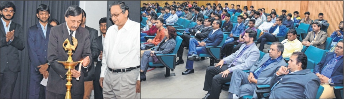 Central India's first startup expo held at IIM Indore