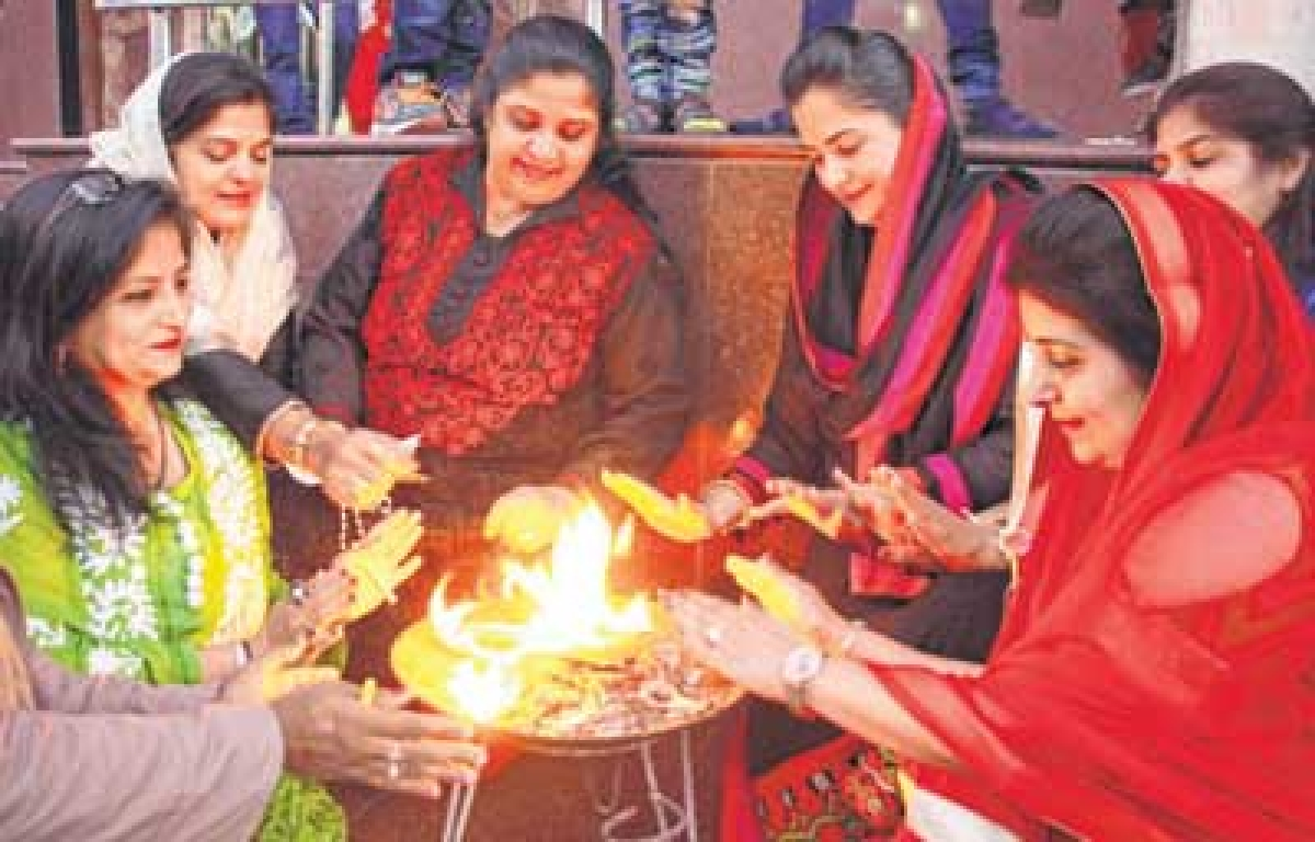 Indore: City continues to reel under cold wave